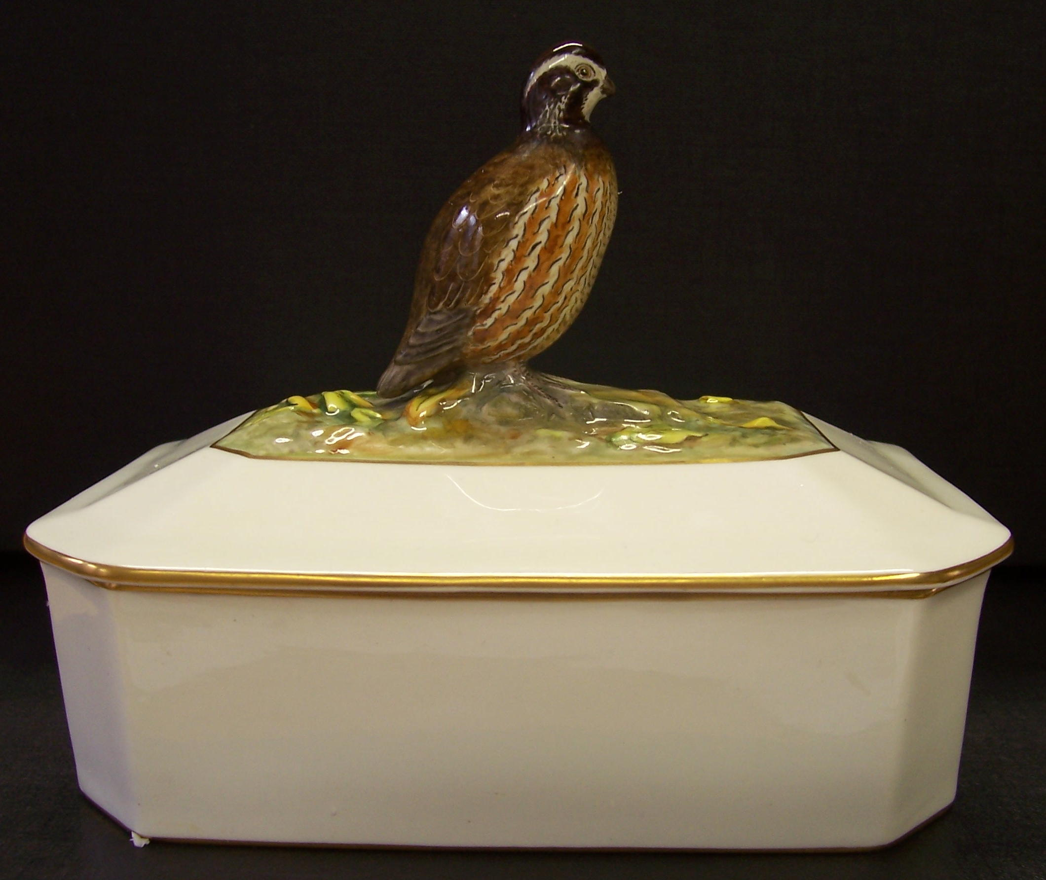 royal-crown-derby-box-1754-shape-bob-white-quail-on-lid