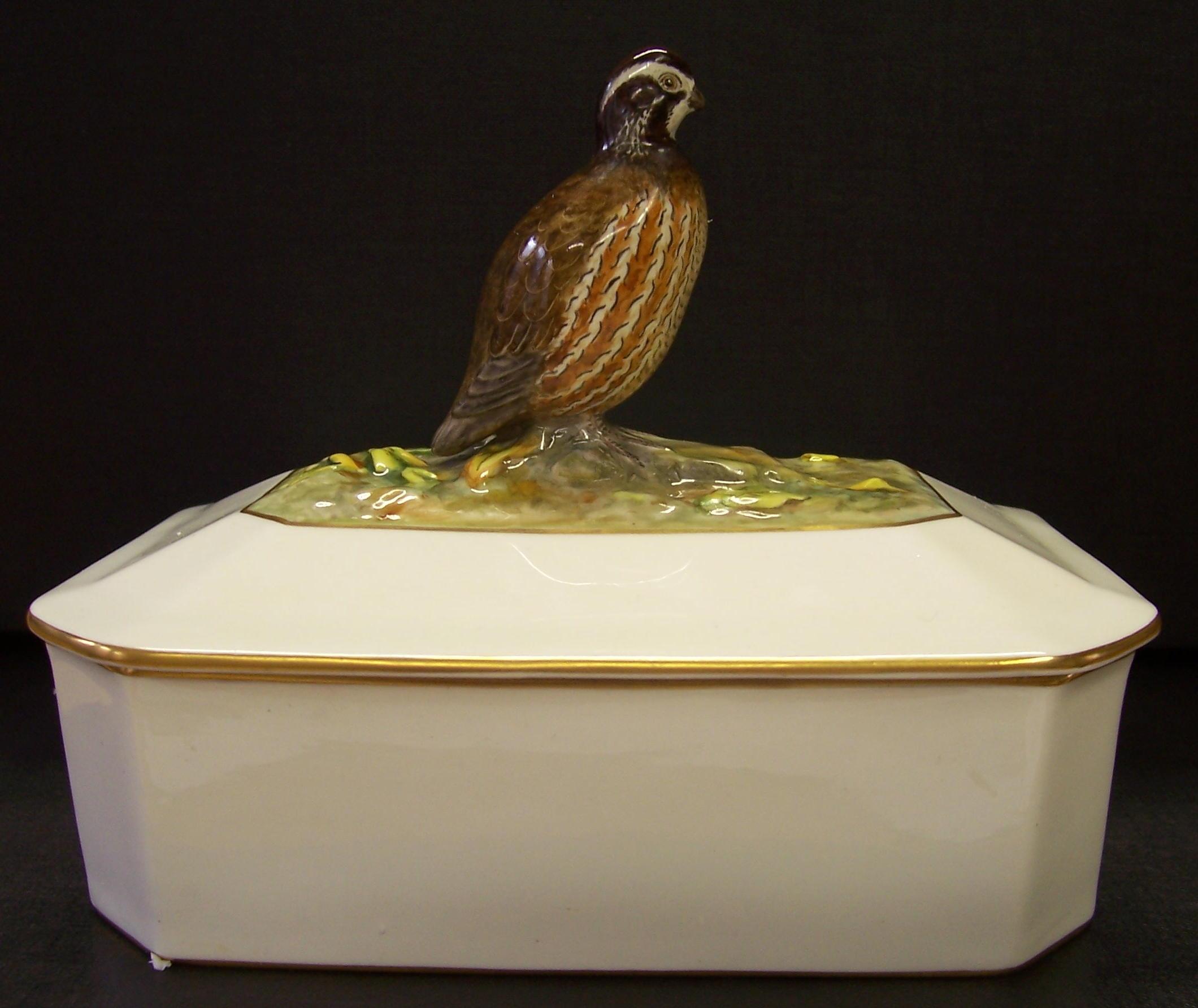 royal-crown-derby-box-1754-shape-bob-white-quail-on-lid