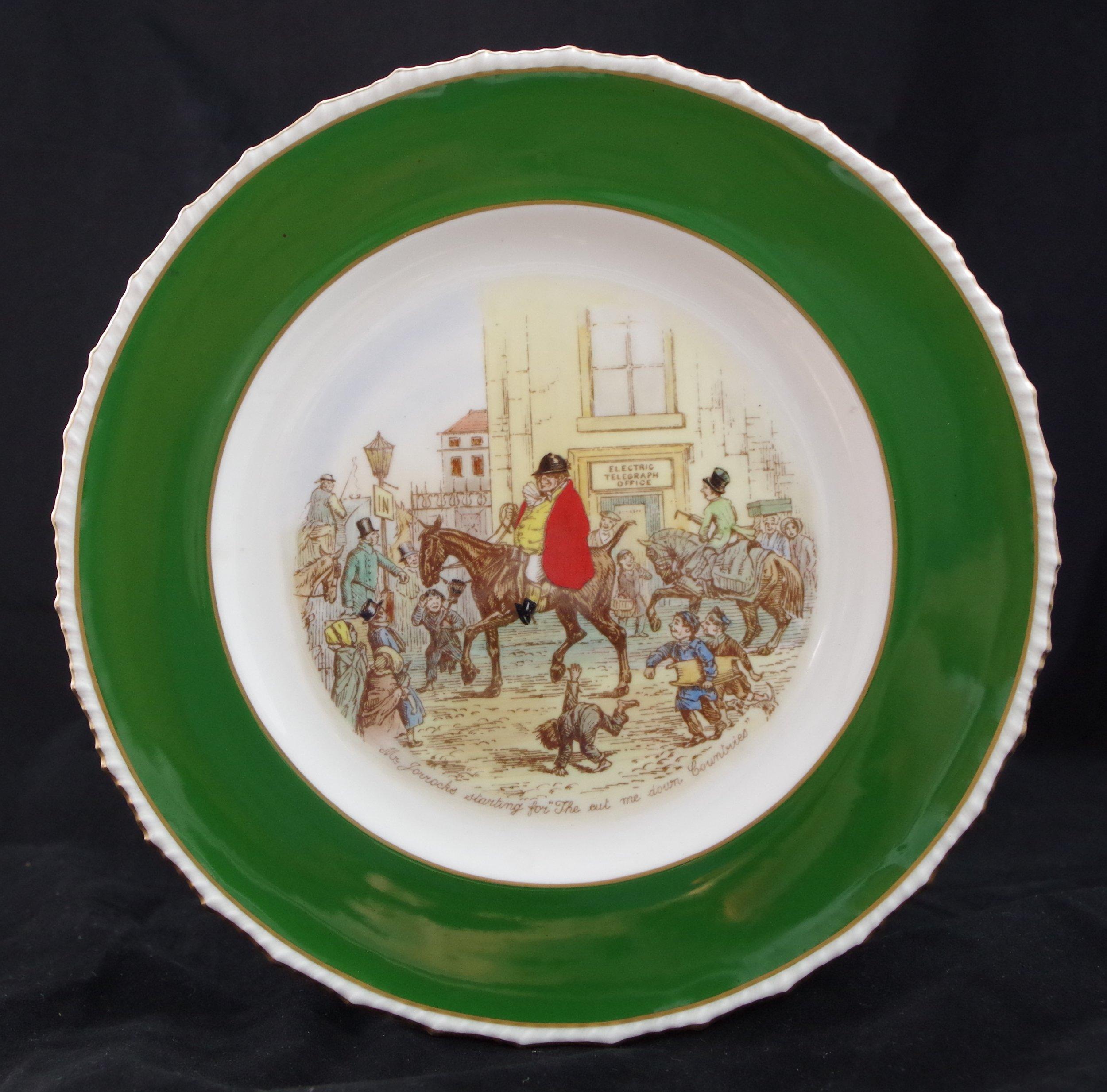 royal-crown-derby-stanhope-siam-green-ground-jorrocks-3
