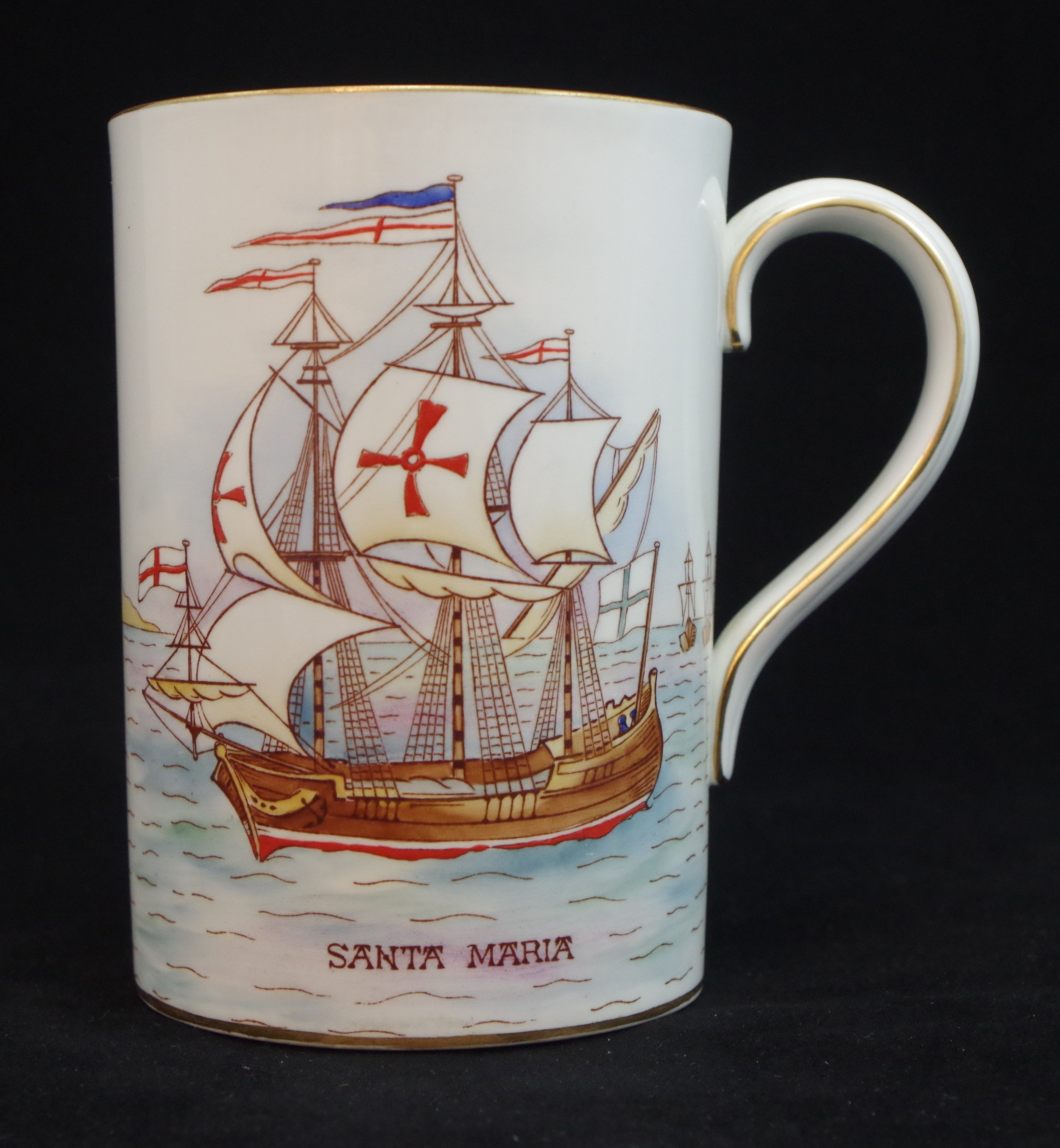 royal-crown-derby-tankard-1928-shape-discovery-of-bahama-islands-by-columbus-1492