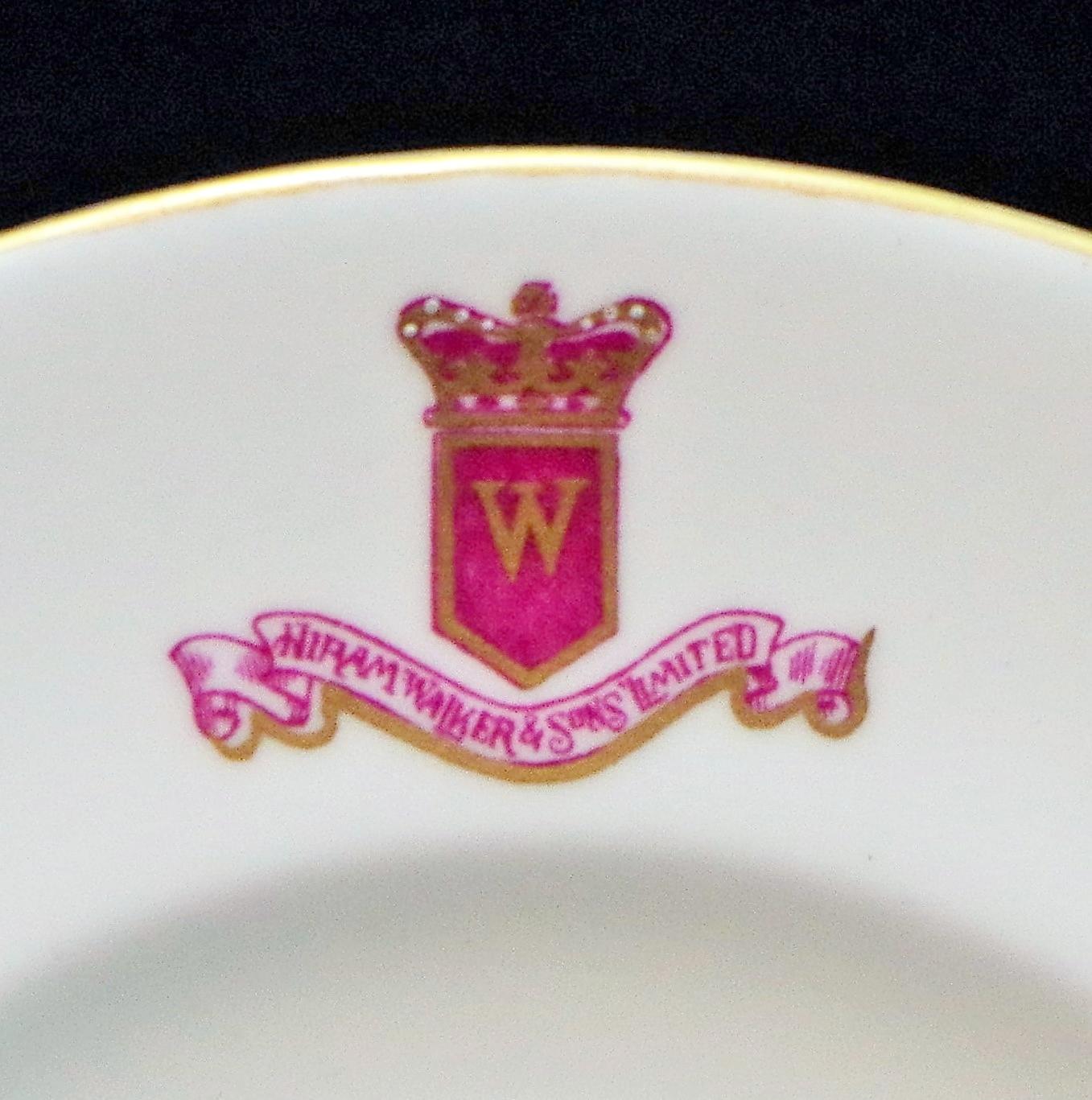 royal-crown-derby-hiram-walker-and-sons-ltd-crest-close-up
