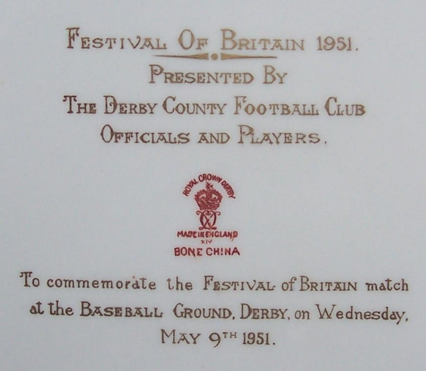 royal-crown-derby-derby-county-football-club-v-borussia-dortmund-festival-of-britain-1951-2451-mark-and-inscription