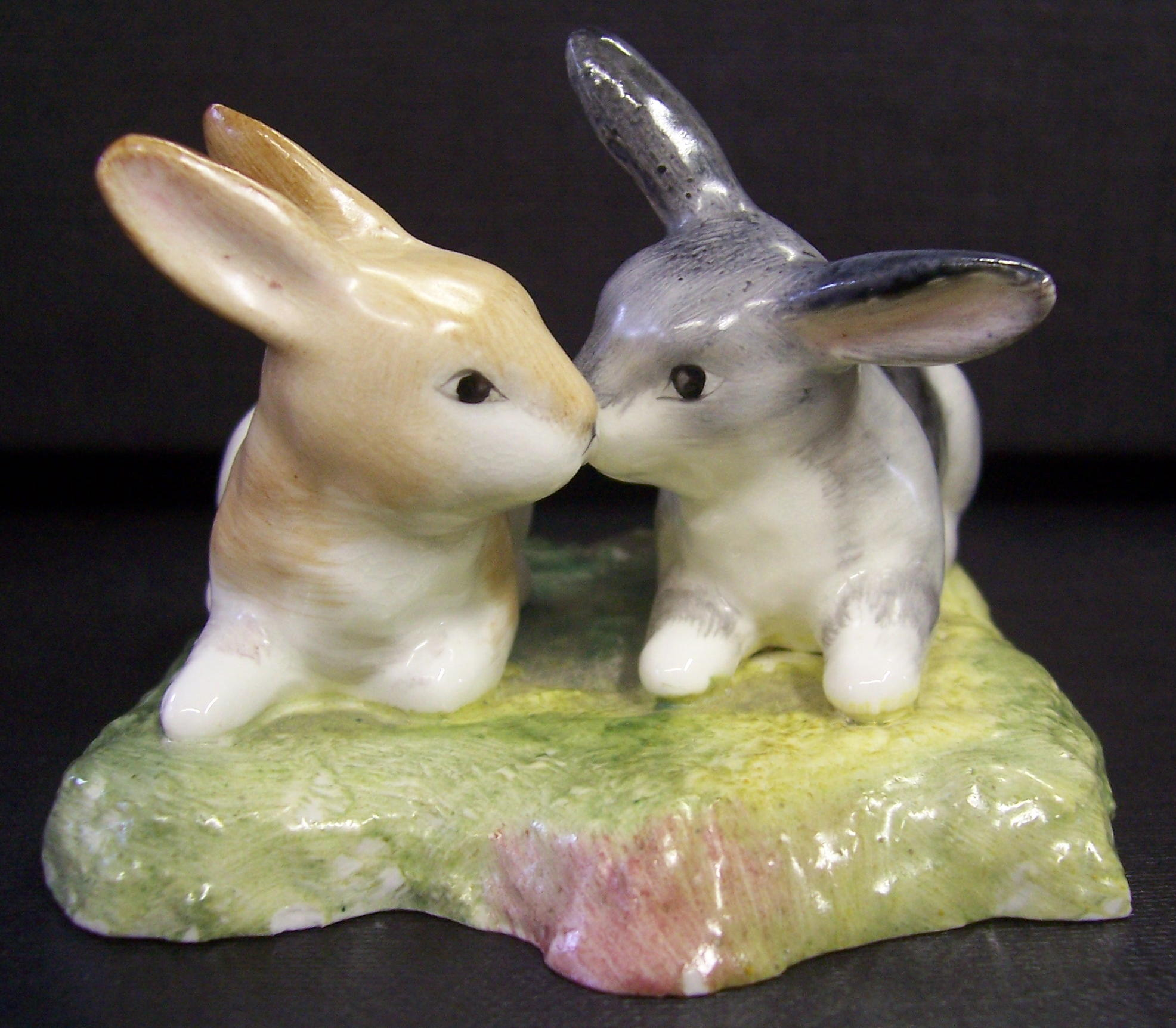 Rabbits Small Size F508