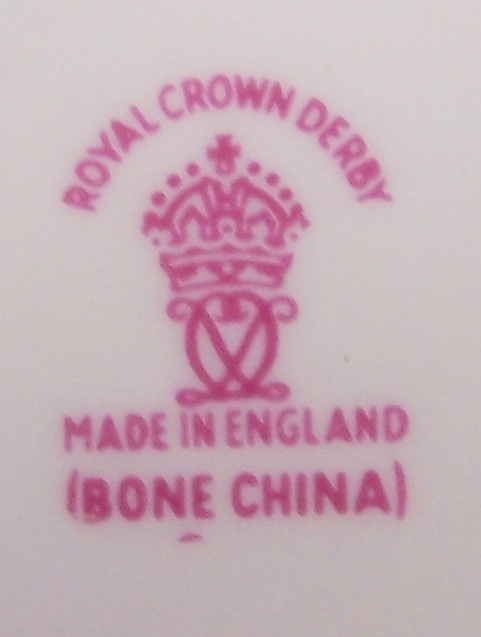 royal-crown-derby-factory-mark-1954-1965