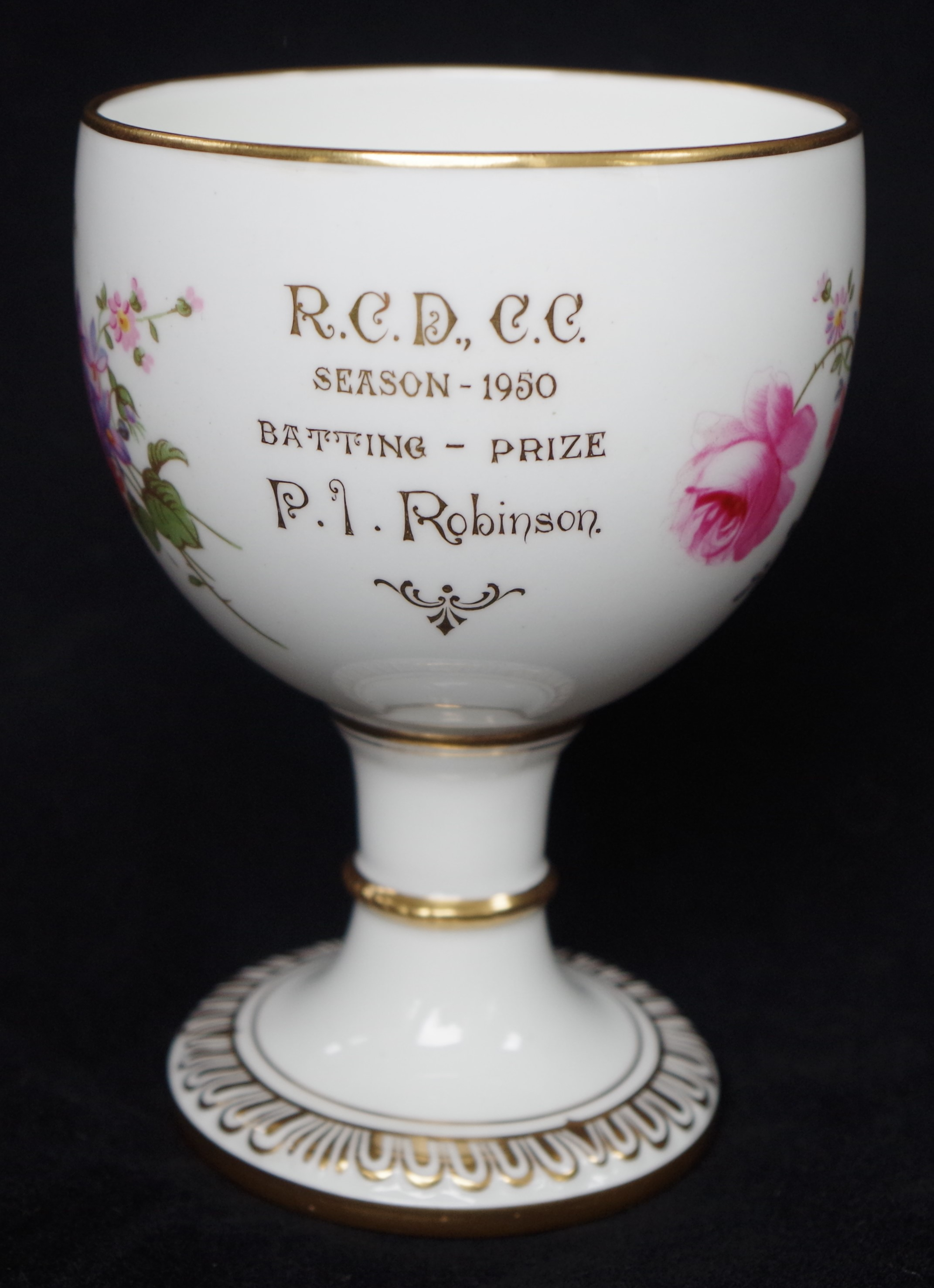 royal-crown-derby-phillip-robinson-posie-goblet-batting-prize-1950
