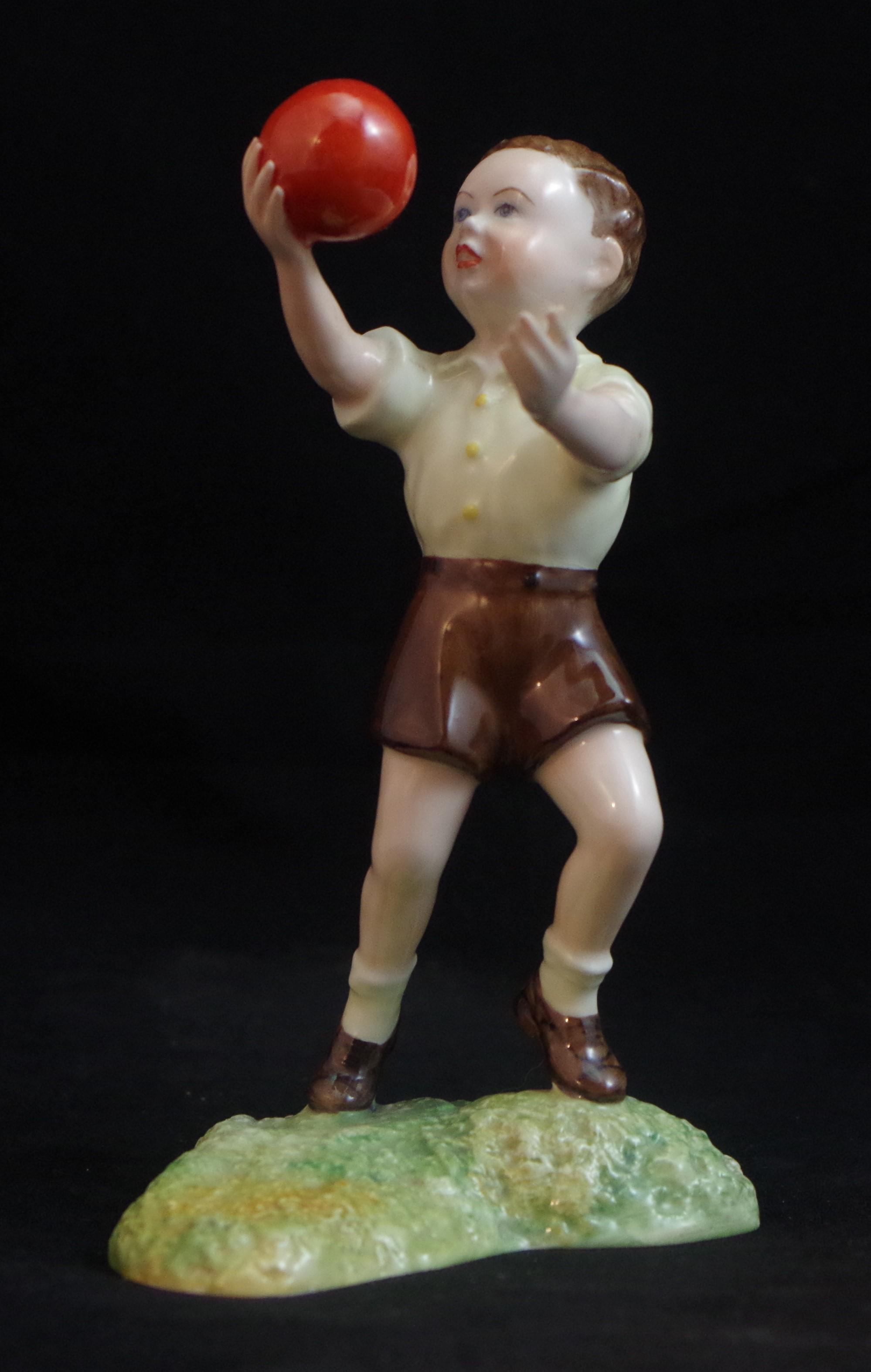 Playtime Boy F562
