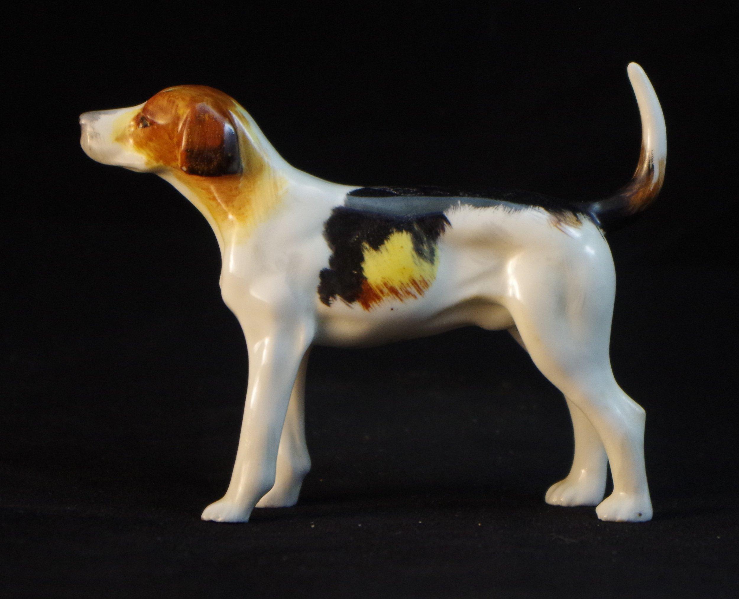 Foxhound F499