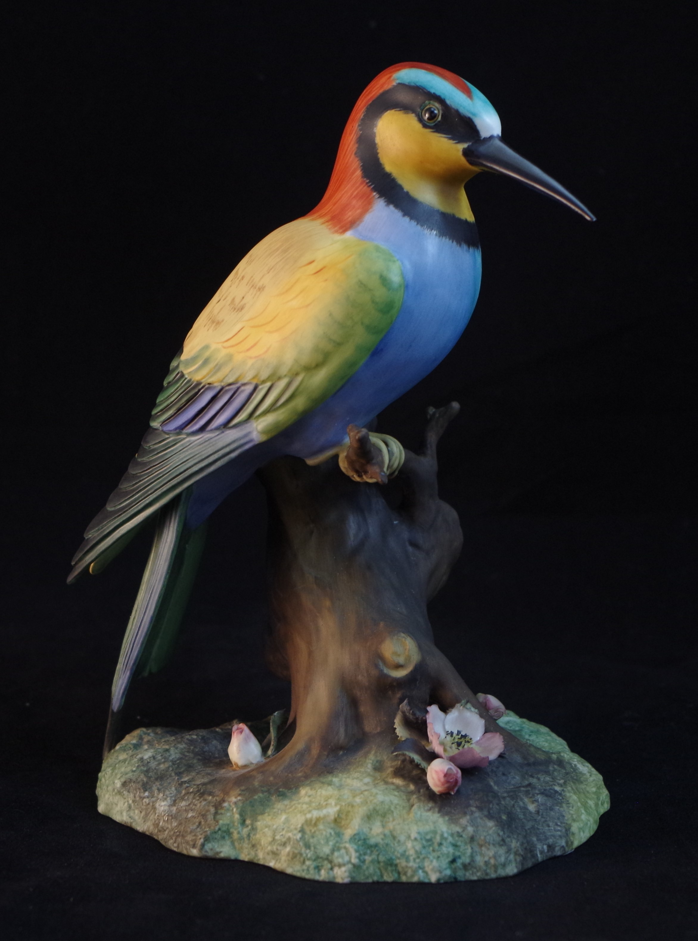 Bee Eater F544