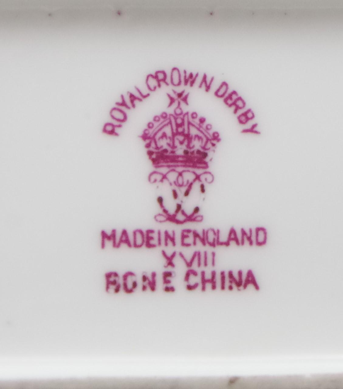 royal-crown-derby-H-E-Sheikh-Duaij-Salman-Al-Sabah-oblong-heraldic-tray-mark
