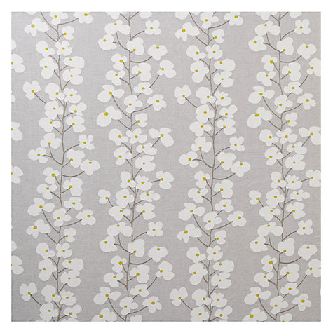 Wallflower Furnishing Fabric, Smoke