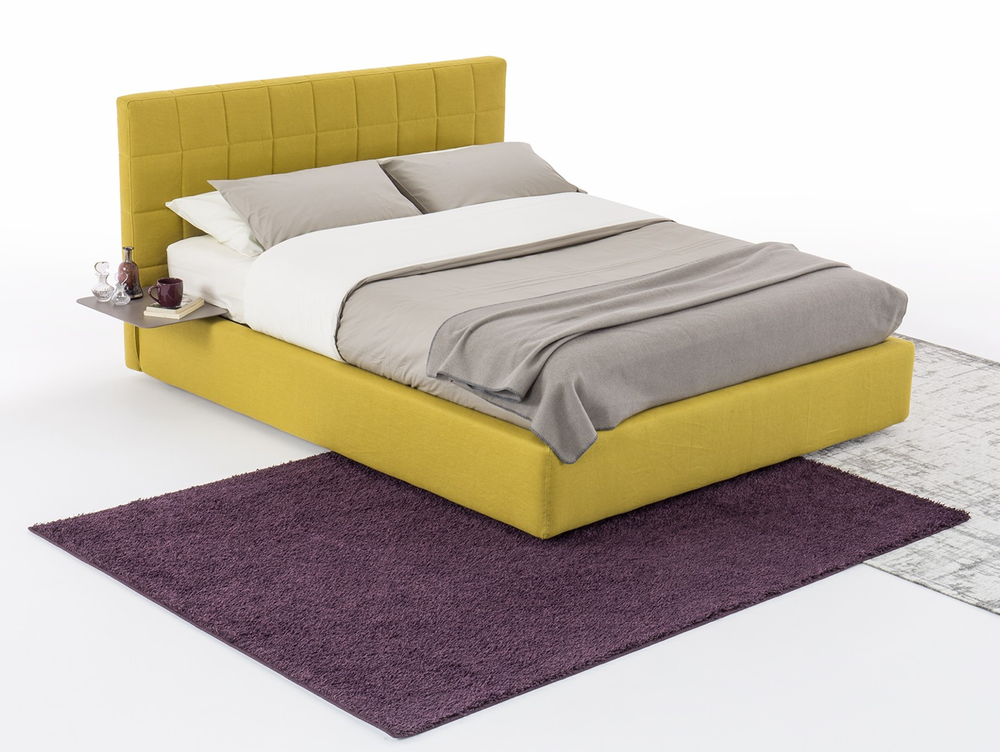 The Fenix Bed. Image courtesy of Homeplaneur.com.