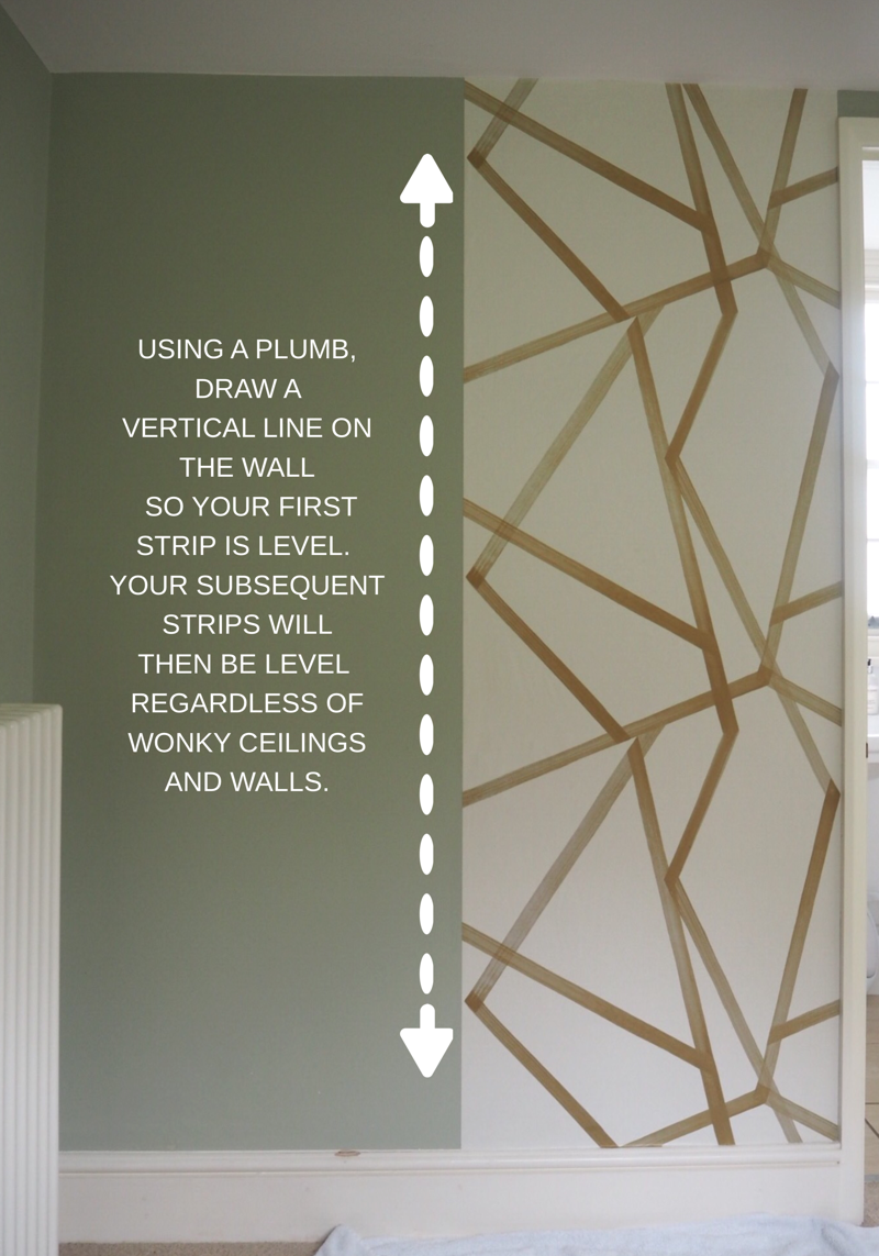 How To Put Up Wallpaper: A Simple