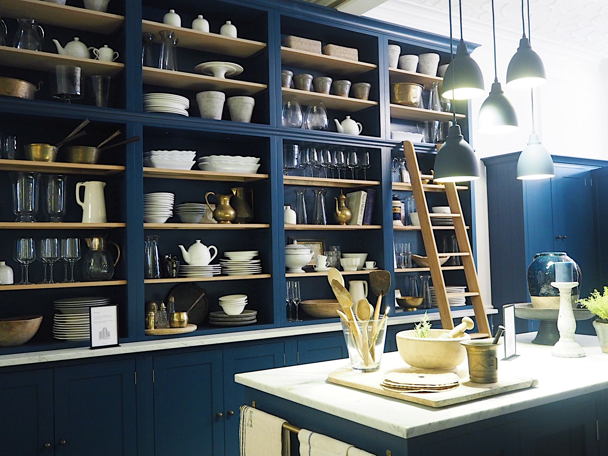 How To Get A Designer Kitchen On A Budget Melanie Lissack Interiors