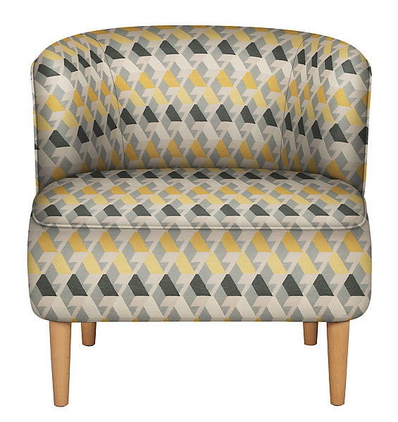 mars and spencer armchair
