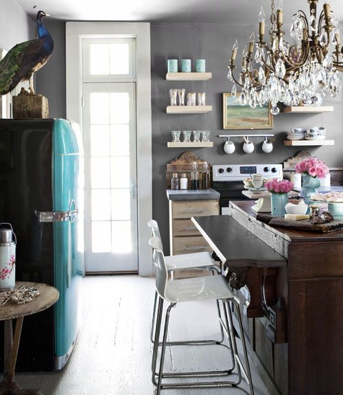Image Credit: Country Living Magazine