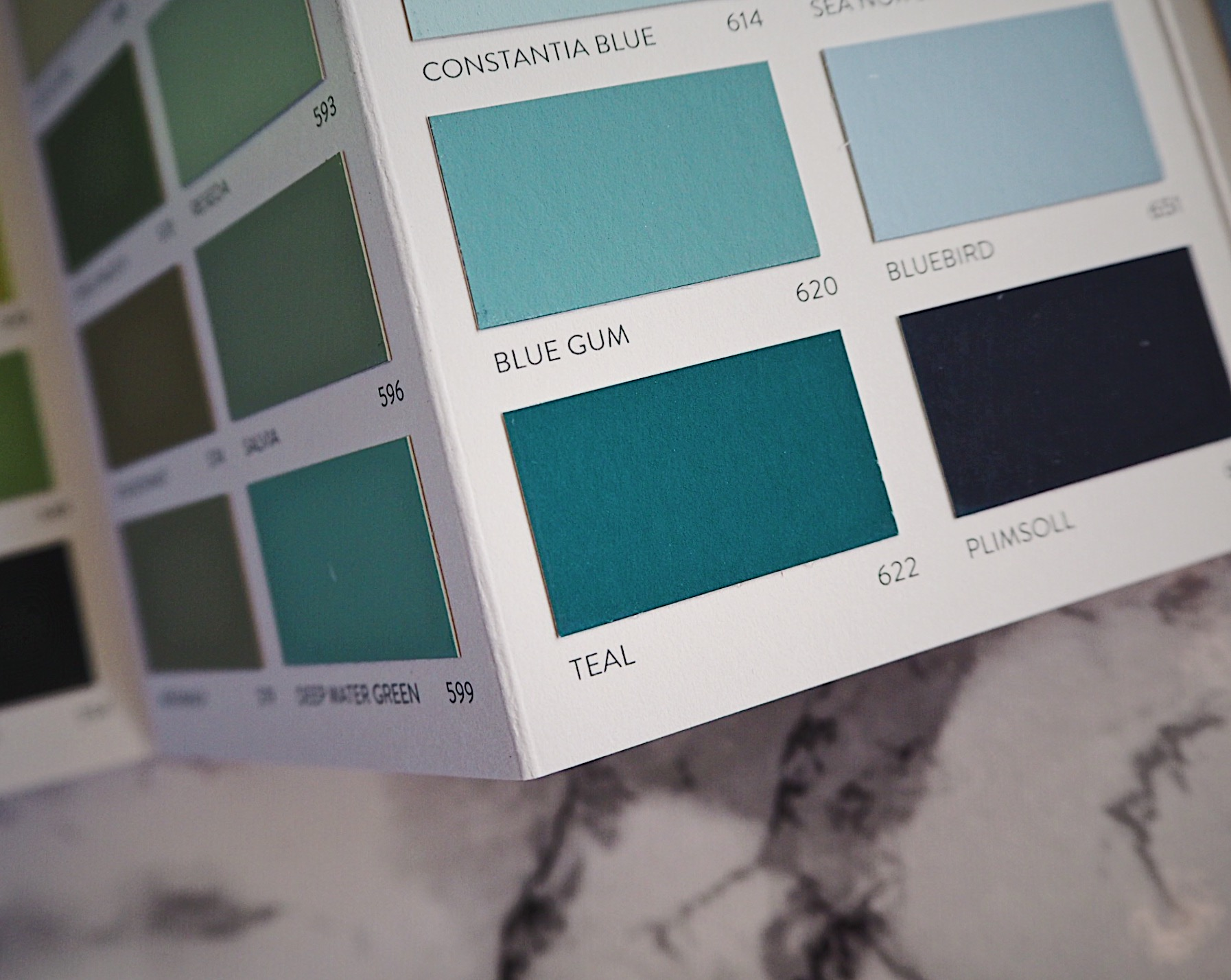 The Best Teal Coloured Paints To Decorate Your Home With