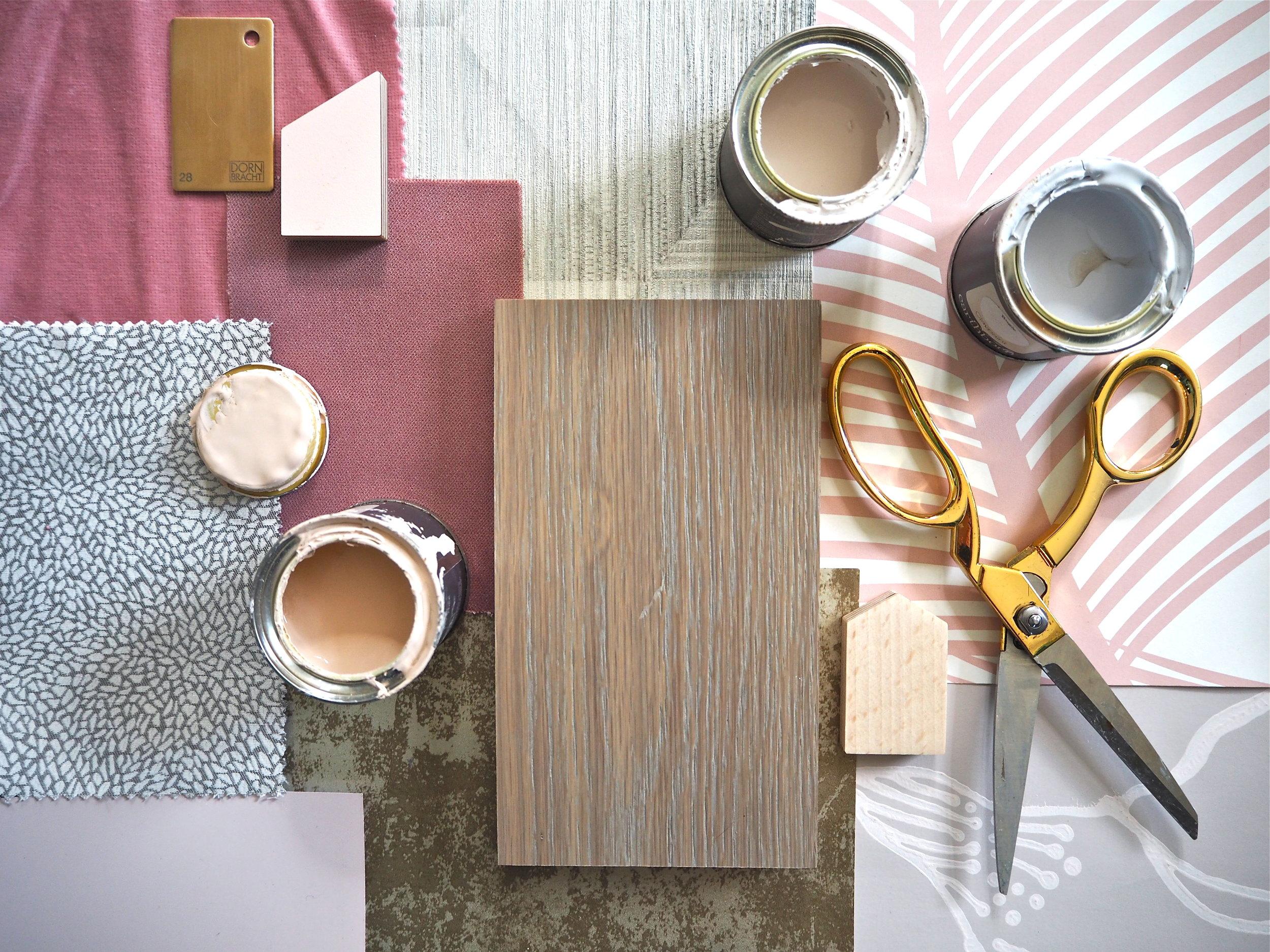 woodpecker grey floor
