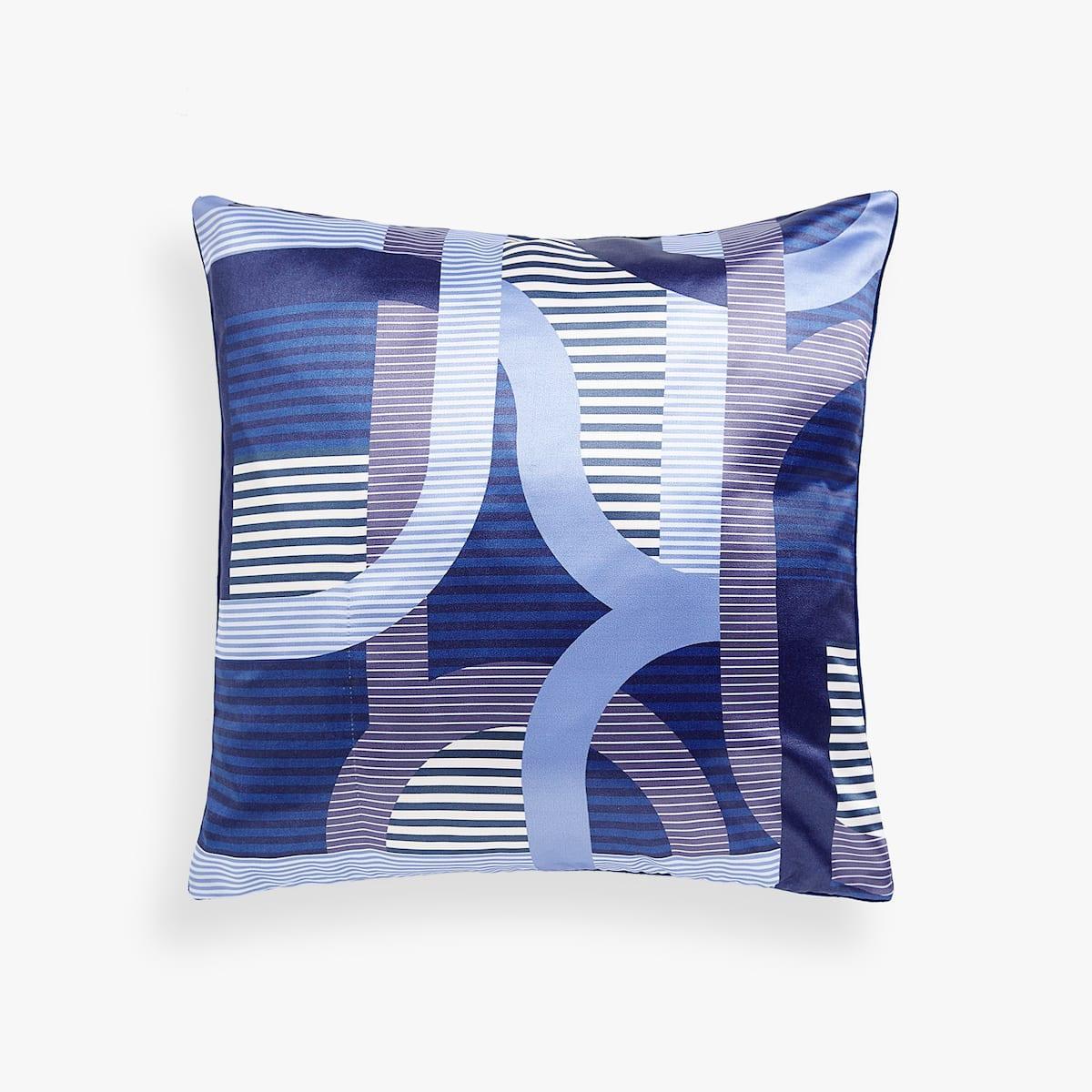 Geometric cushion    - £19.99