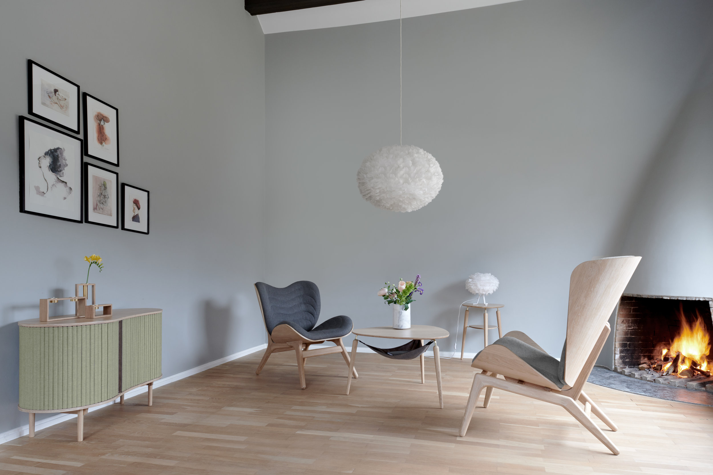 A Visit To Copenhagen To View The New Furniture Range From Umage