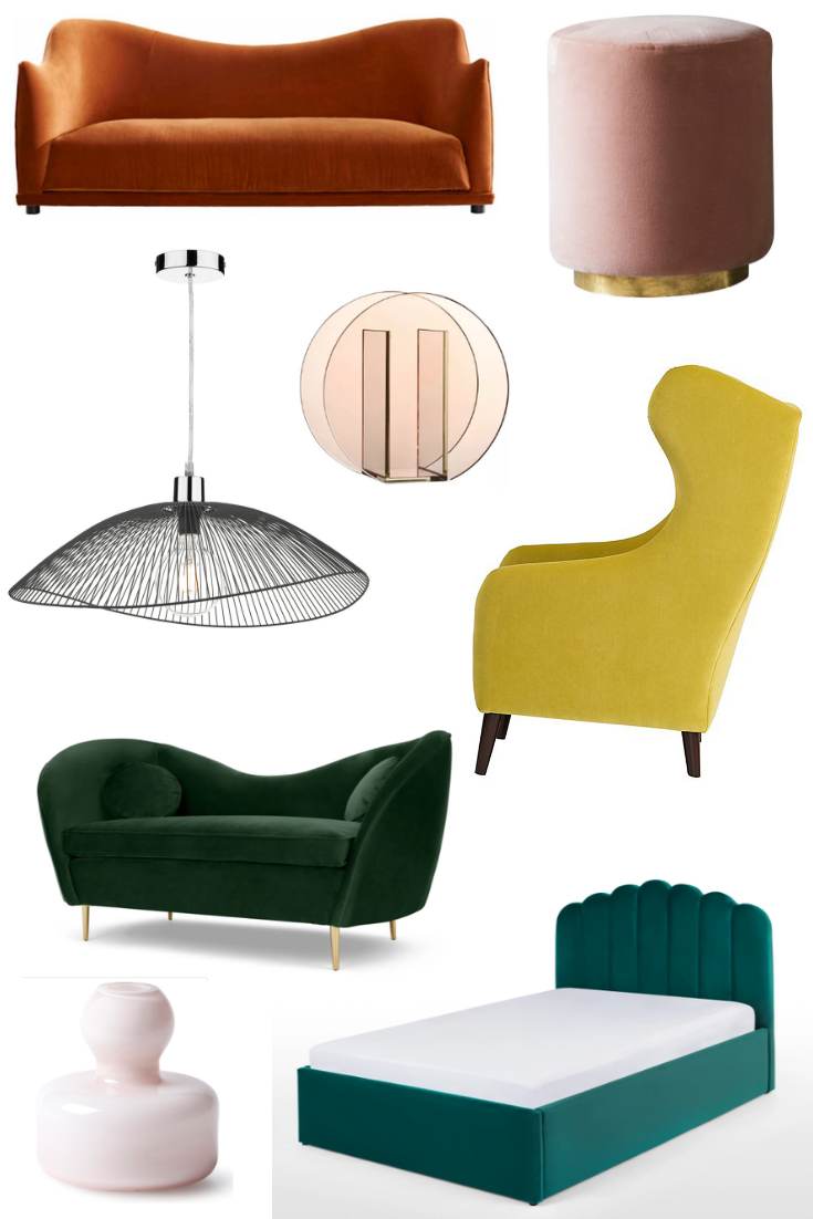 My Prediction For The Big Interior Trends of 2019 — MELANIE