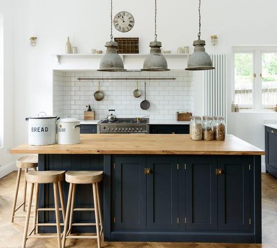 Image credit: deVOL Kitchens