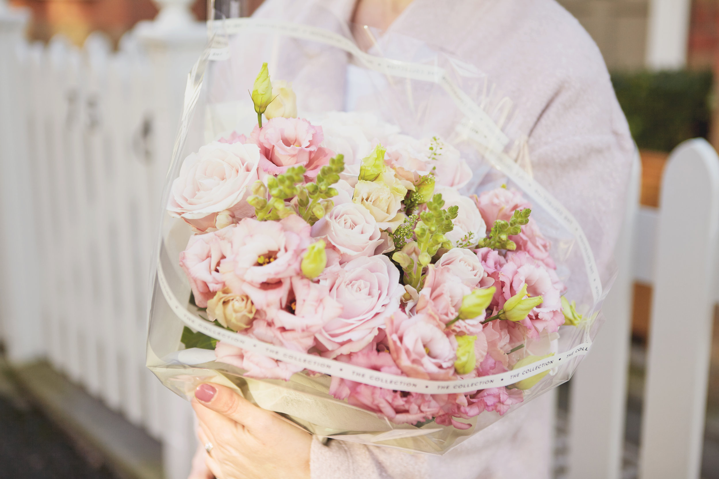 Marks and Spencer Gifting Flowers