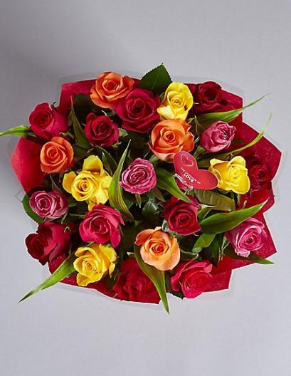 Valentine's Language of Love Gift Bag