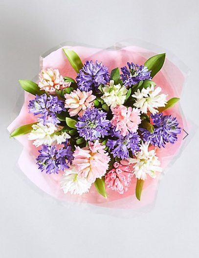 Hyacinth Gift Bag