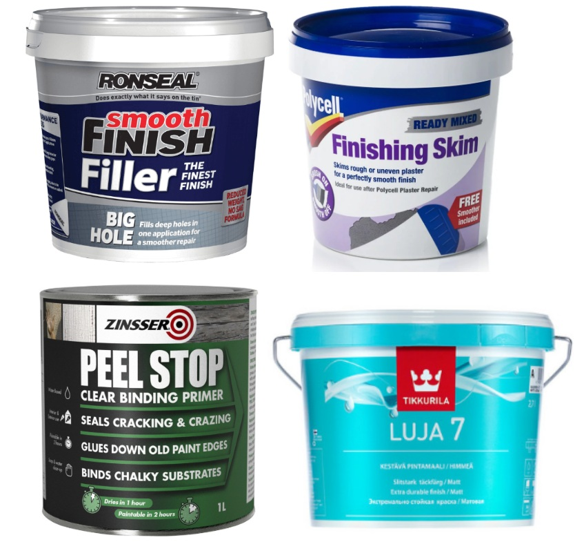 Find the links to all these products in the DIY guide below….