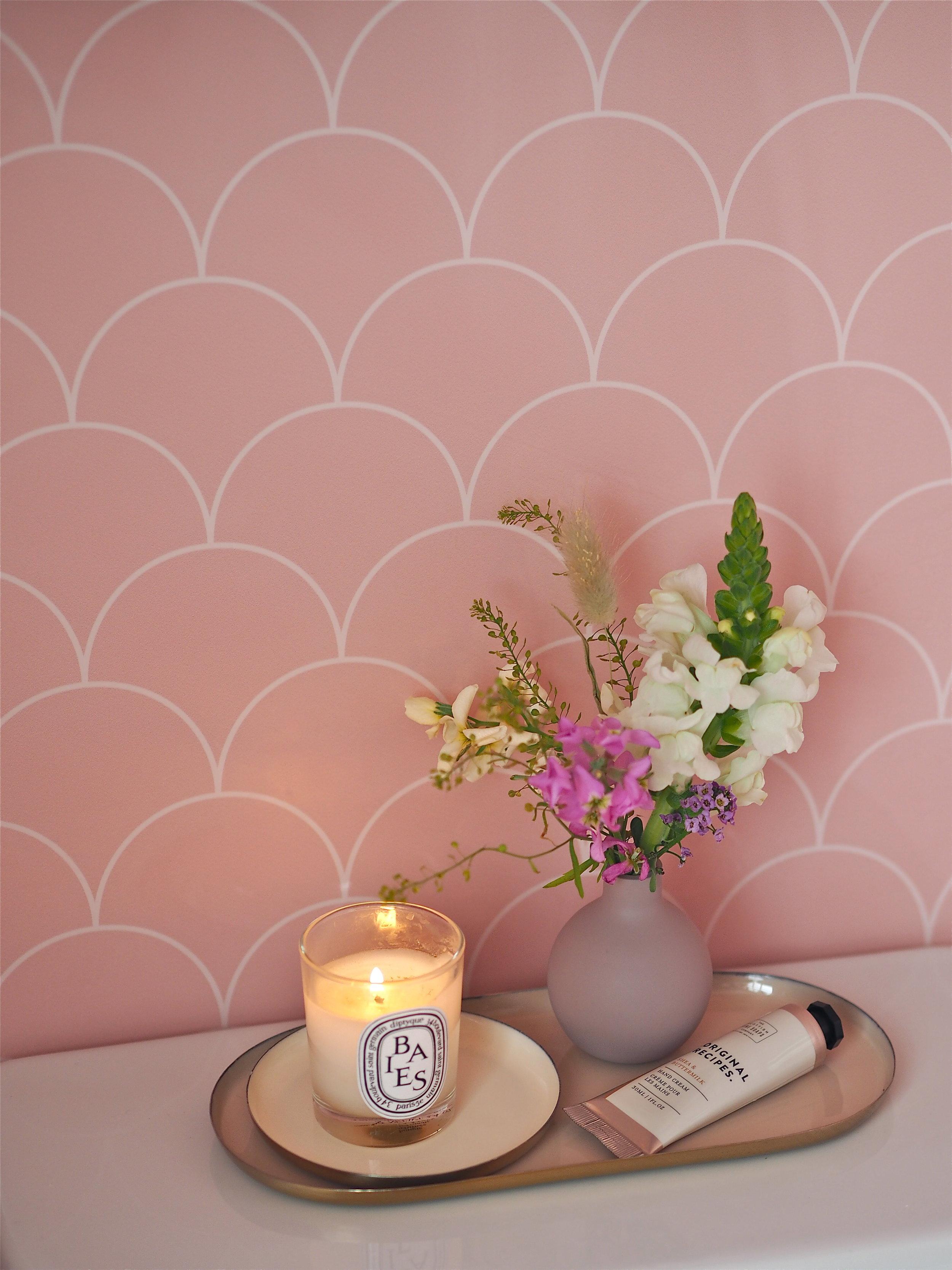 showerwall bathroom panels acrylic pink bathroom