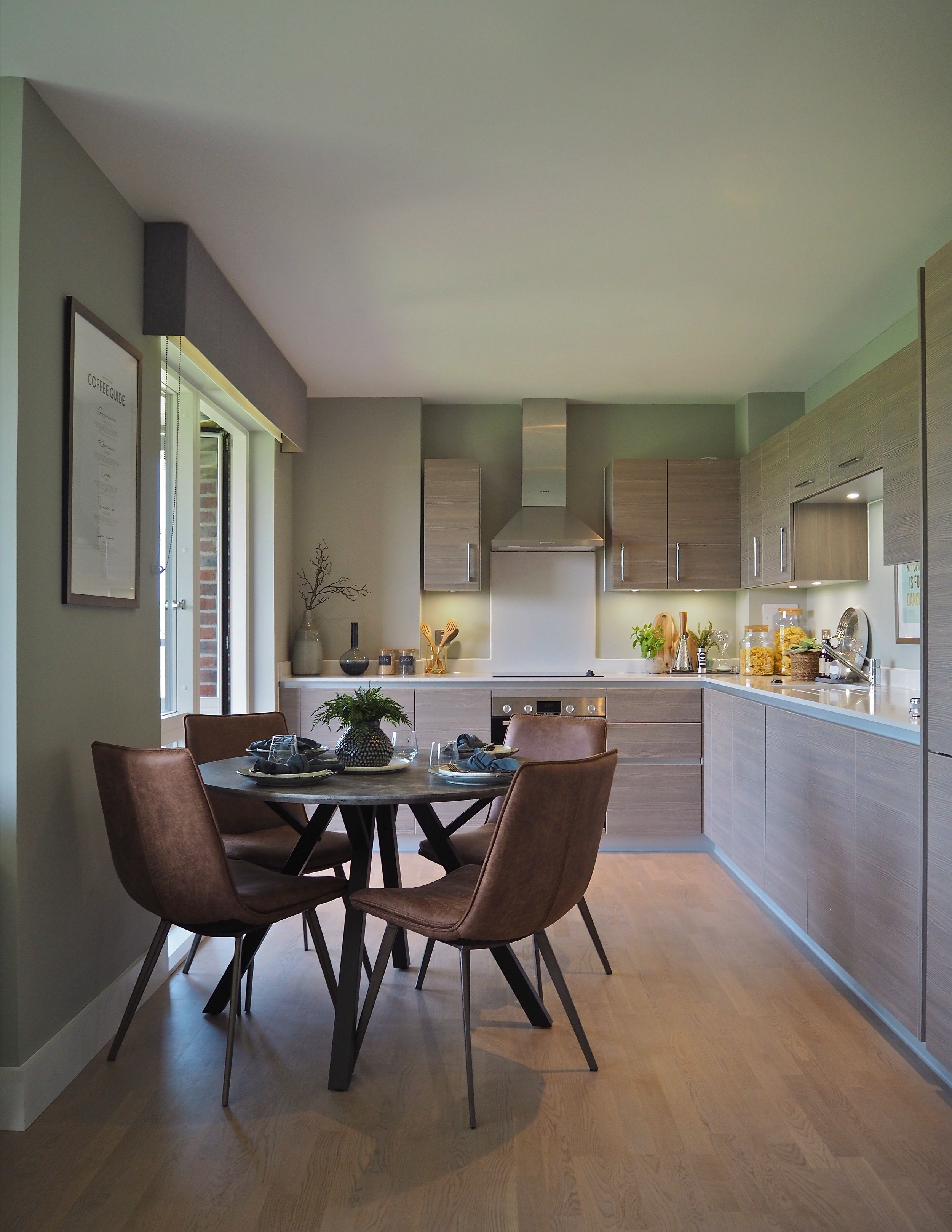 How To Make A New Build Feel Homely And Full Of Character