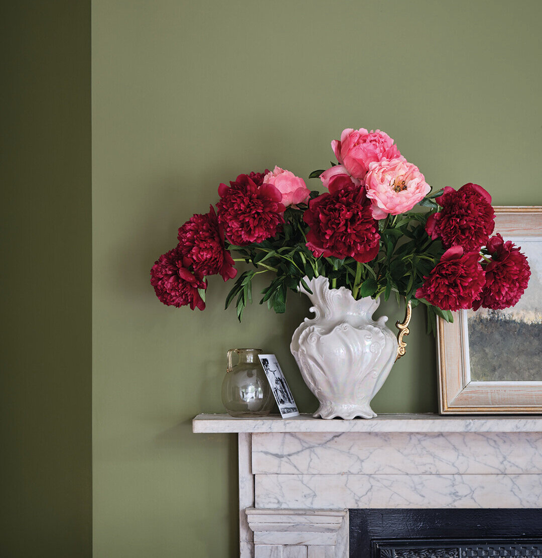 Farrow and Ball new colours 2020