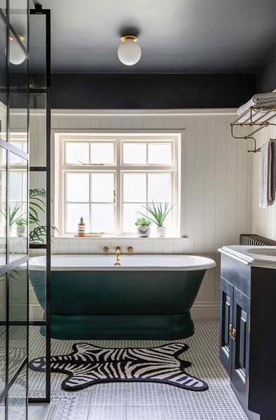 emilie fournet interiors bathroom