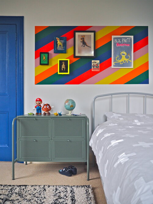 6 Easy Decor Ideas To Update A Child S Bedroom On A Budget Melanie Lissack Interiors