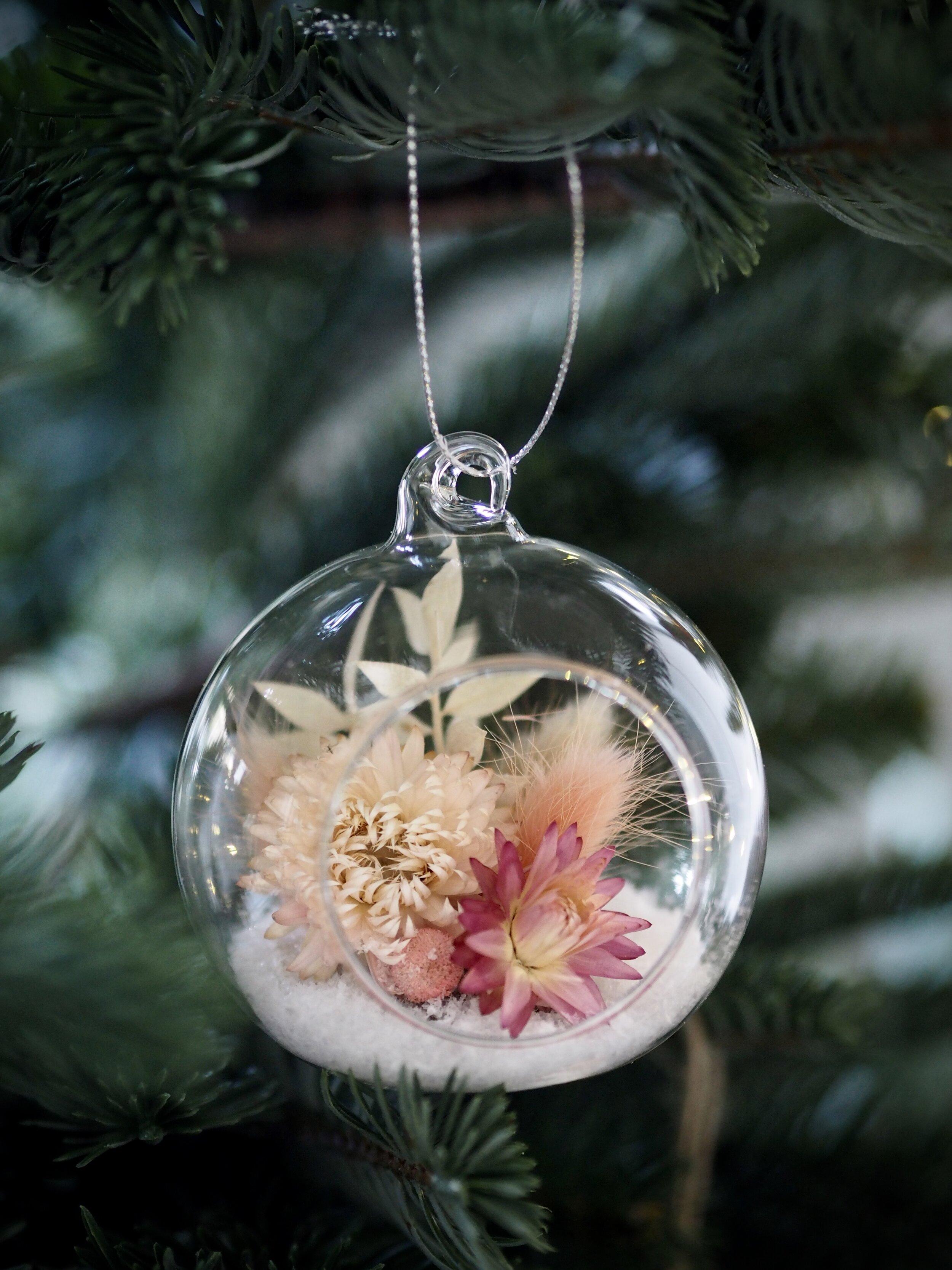 4 Ideas For Handmade Diy Christmas Tree Decorations Melanie Lissack Interiors
