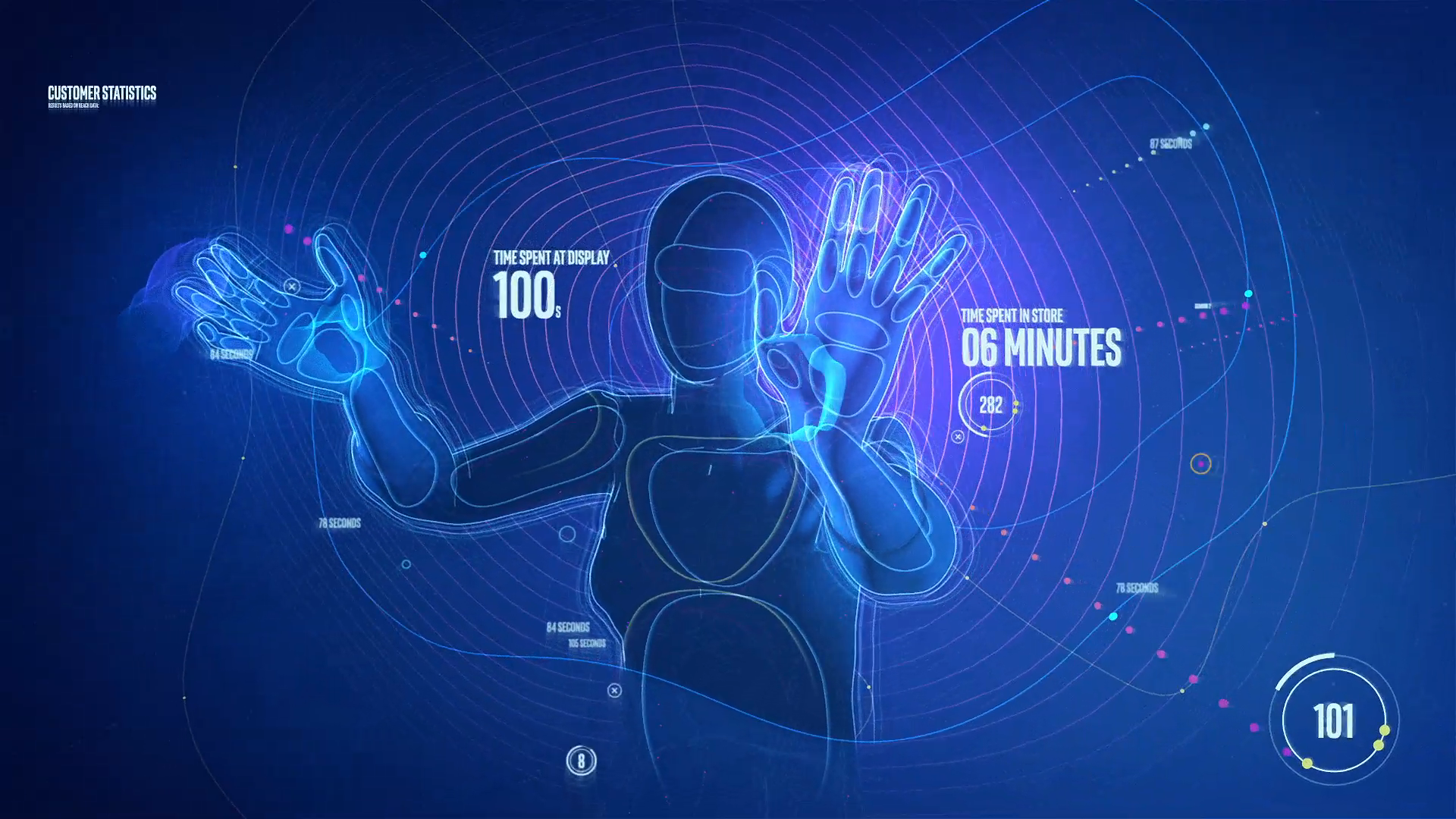INTEL 'CONNECT' FILMS