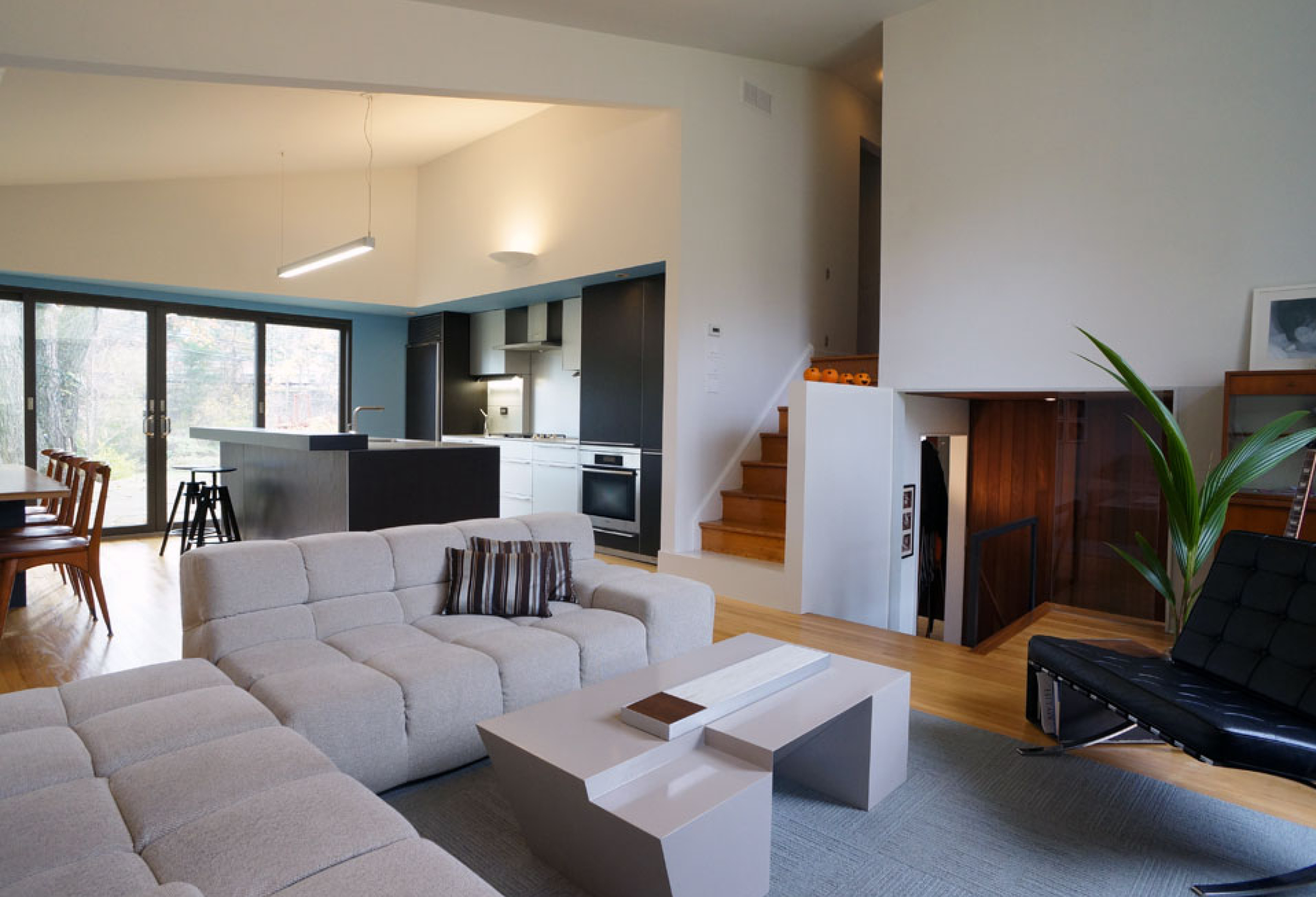 Plymouth | Residential Renovation