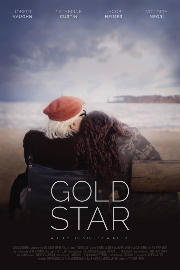 Gold Star - Feature - Supervising Sound Editor & Rerecording Mixer