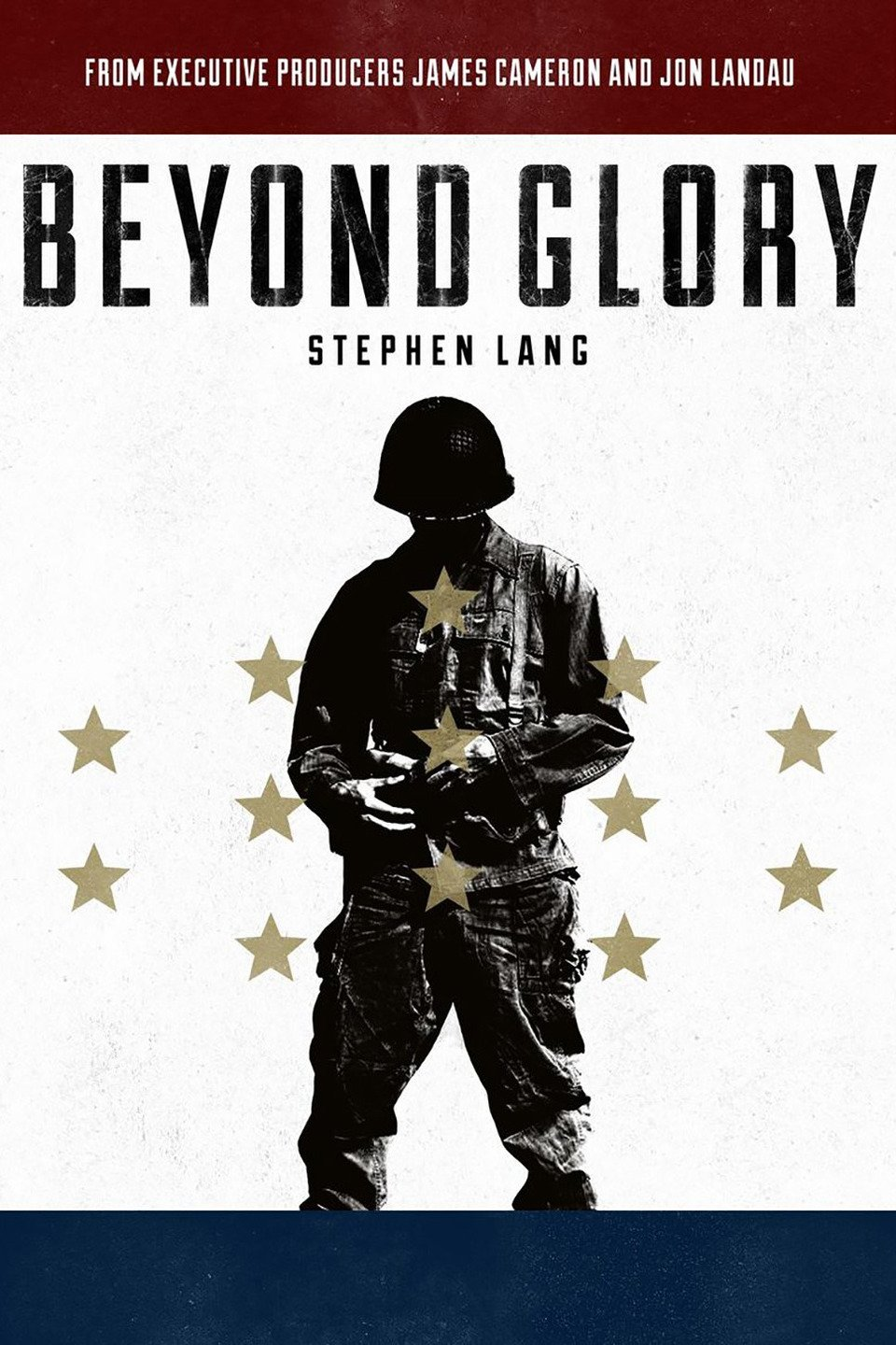 Beyond Glory - Feature - Supervising Sound Editor & Rerecording Mixer