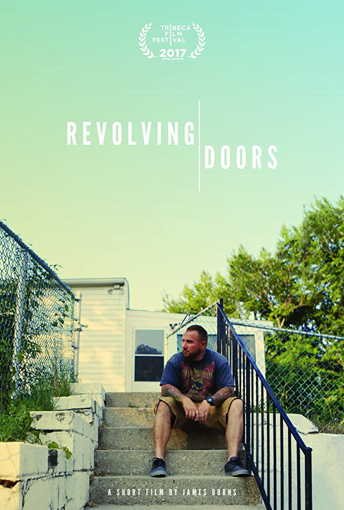 Revolving Doors - Short Doc - Rerecording Mixer