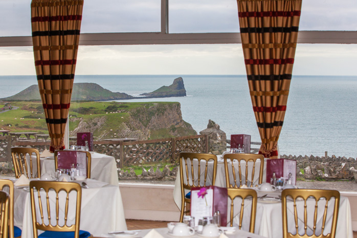 The Worm's Head Hotel -