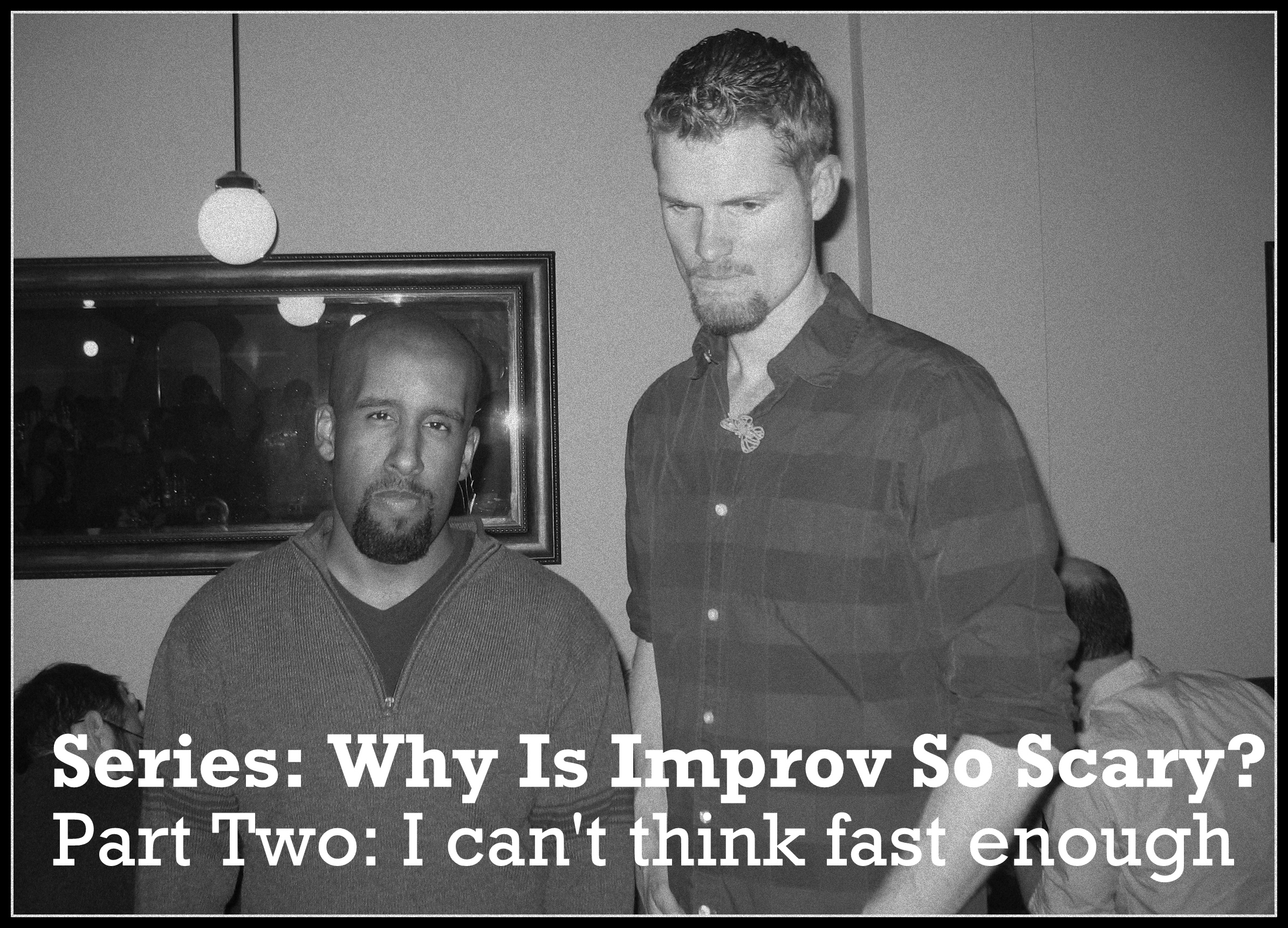 Improv cincinnati classes