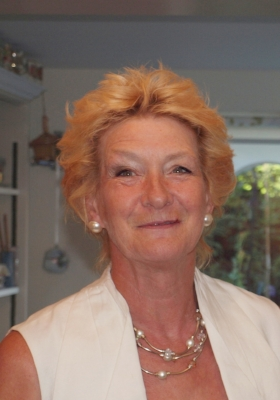 Janet Gee-Russell   Janet organises the charity's fund-raising work. She runs four allotments which produce flowers, vegetables and fruits for sale, and organises fund-raising events throughout the year. She also works with our Extra Mile team in sierra leone. She has been a trustee since 2016.