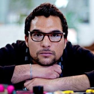 Juan Carlos Pereira - @jcp393