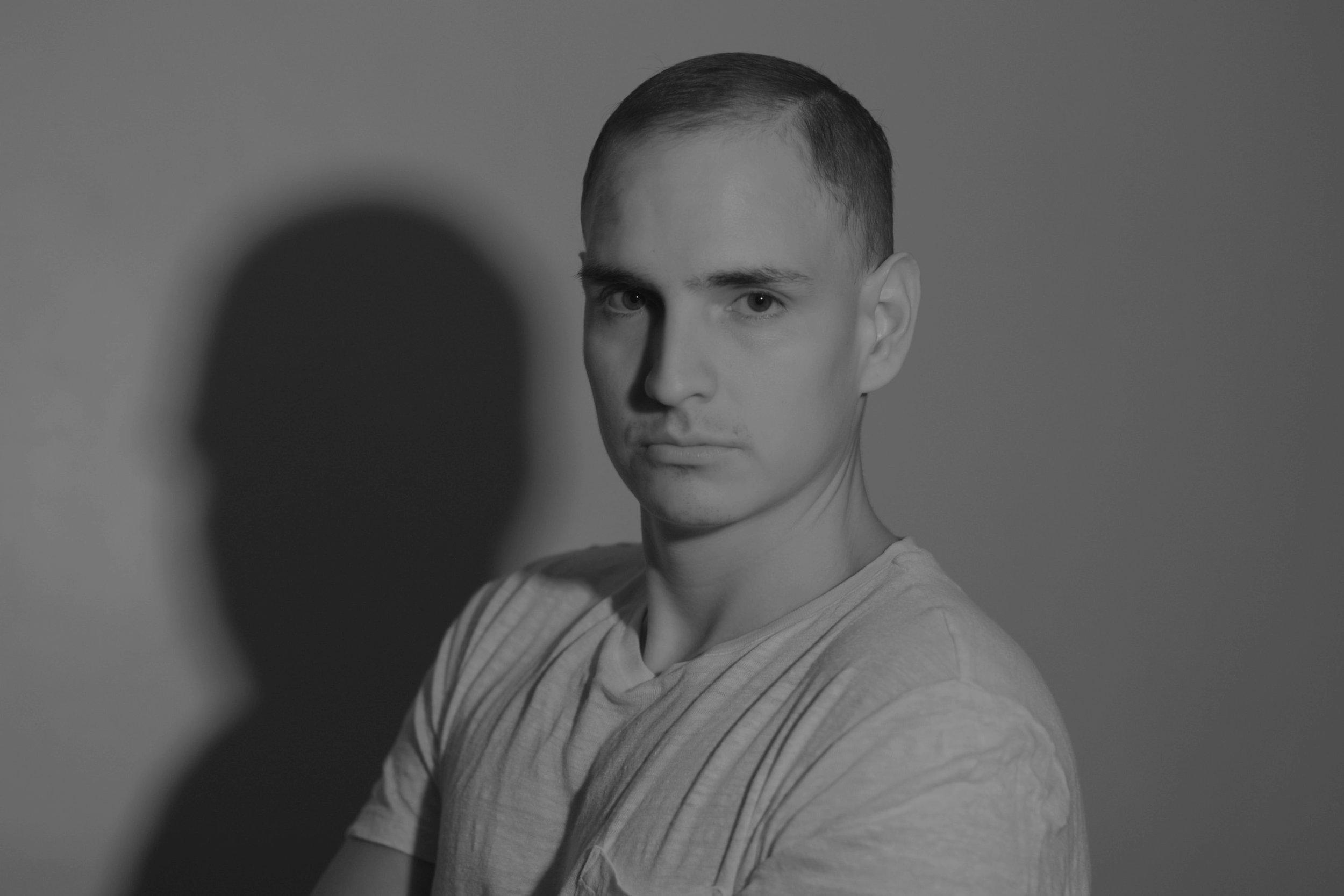 Andrés Jordan - @andres_jordan