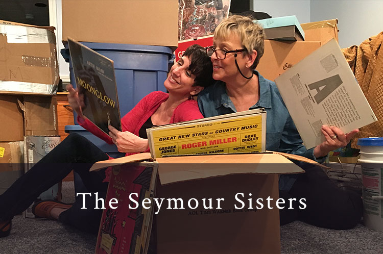 The Seymour Sisters