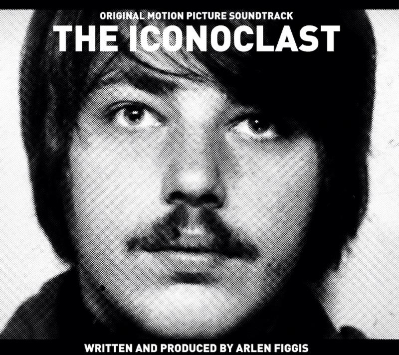 - Brand new original score for feature doc 'The Iconoclast'