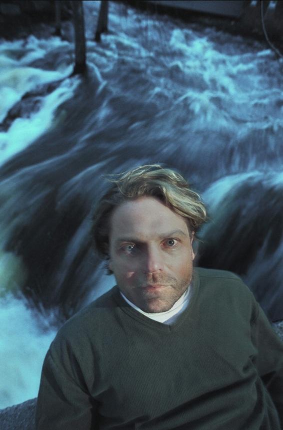 John Moer and River.jpg