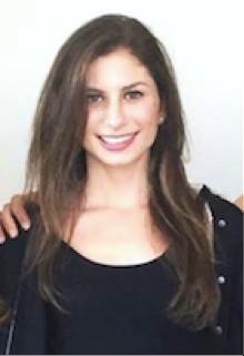 Alexandra  Novice Nurse, Canada