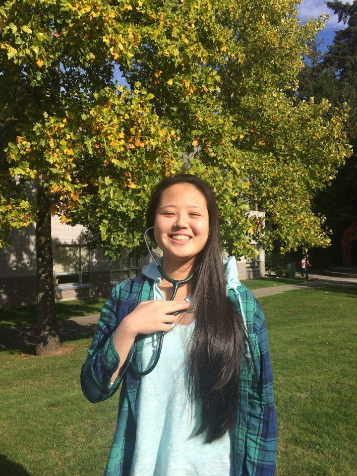 Jowen  Nursing Student, Canada
